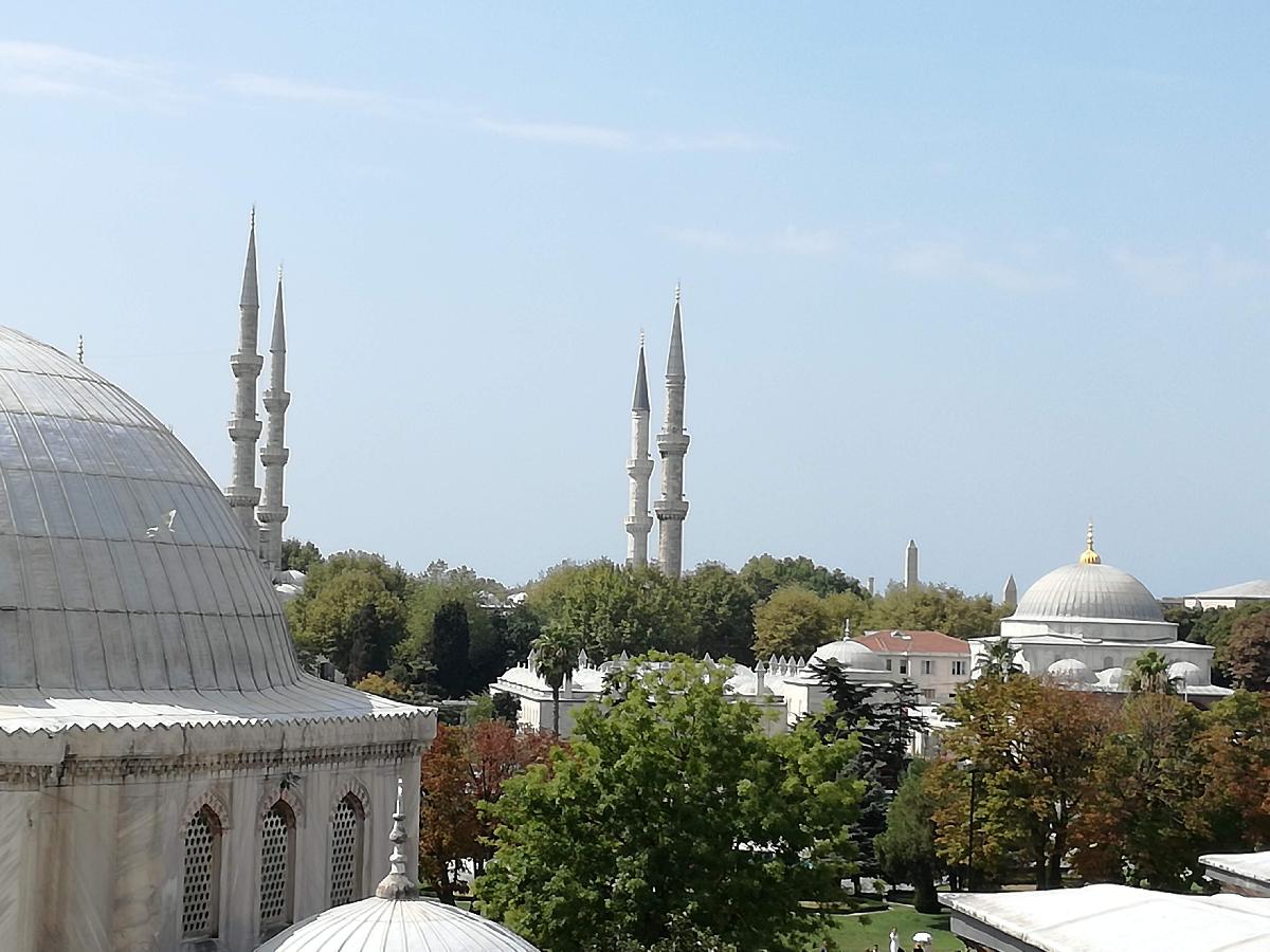2018 ISTANBUL
