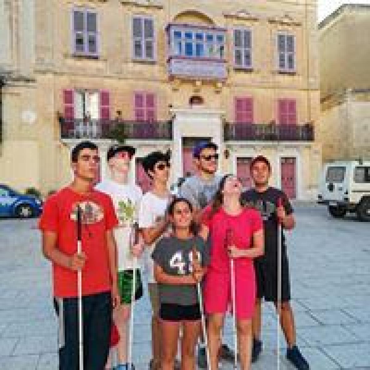 2017 Malta
